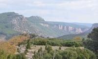 El Mijares Camino a Albentosa