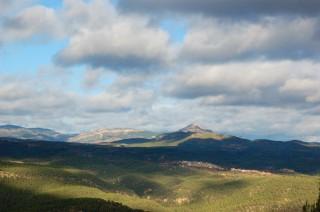Foto paisaje