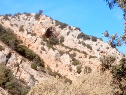 Cueva Gallinera
